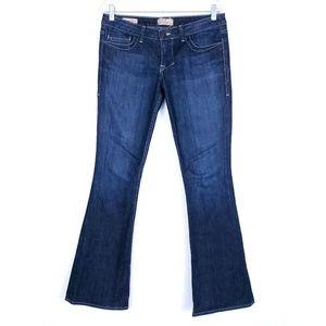 William Rast Women Jeans Delle Size 29 (32x34)
